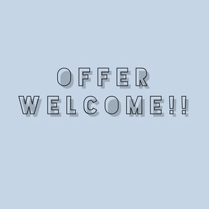 Other - Offer welcome